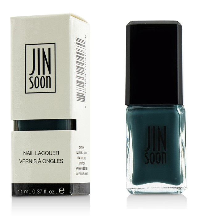 Laura Lacquer Nail Polish: JINsoon Nail Lacquer - #Charade