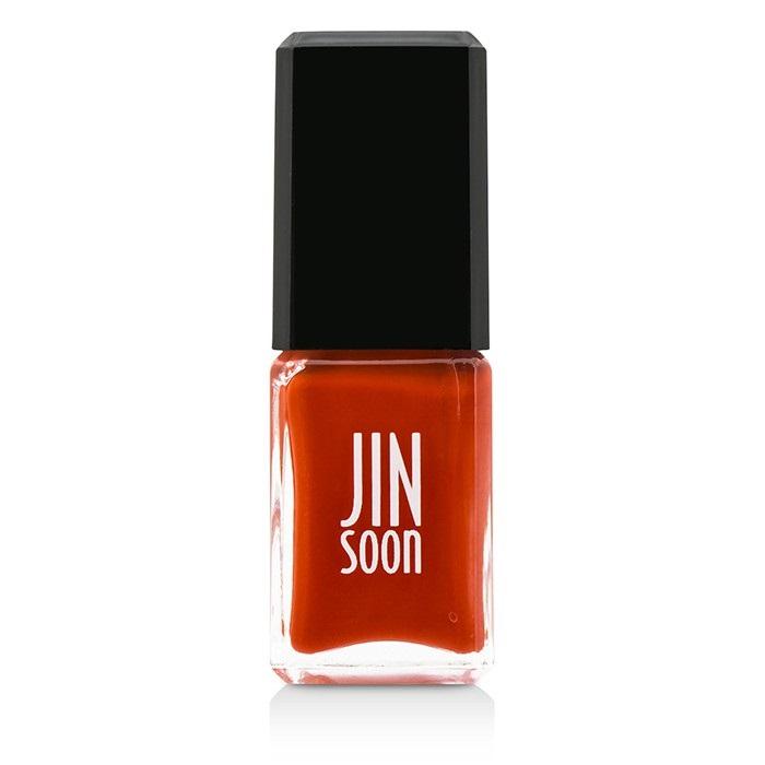 Nail Lacquer - #Pop Orange - JINsoon | F&C Co. USA
