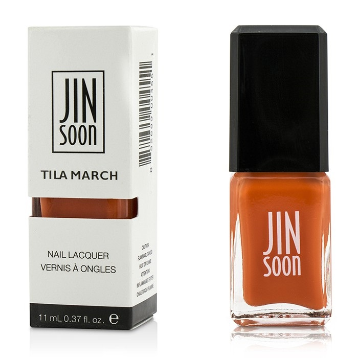 Nail Lacquer (Tila March Collection) - #Enflammee - JINsoon | F&C Co ...