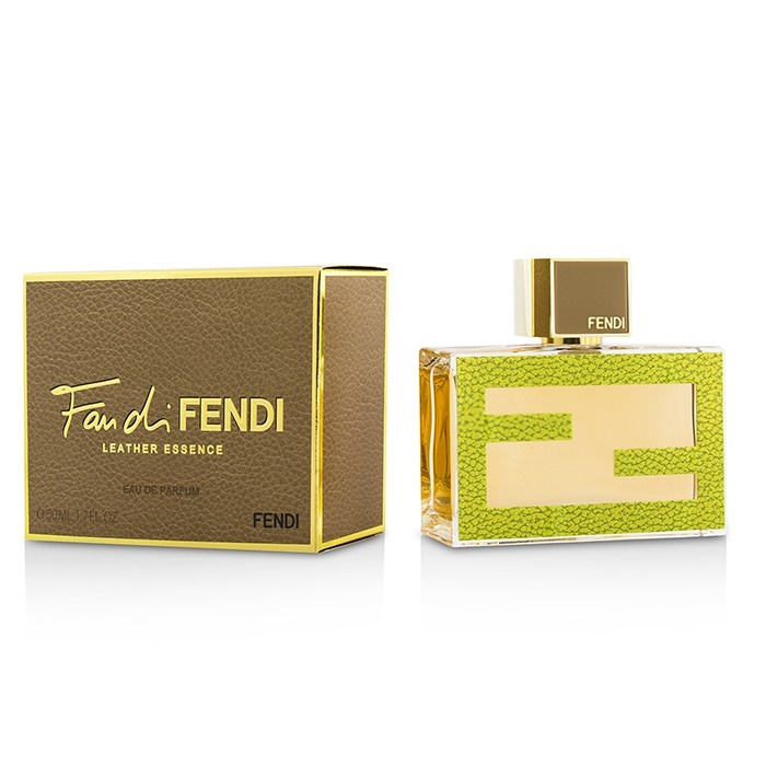1aa08010a1d6 Fan Di Fendi Leather Essence EDP Spray - Fendi