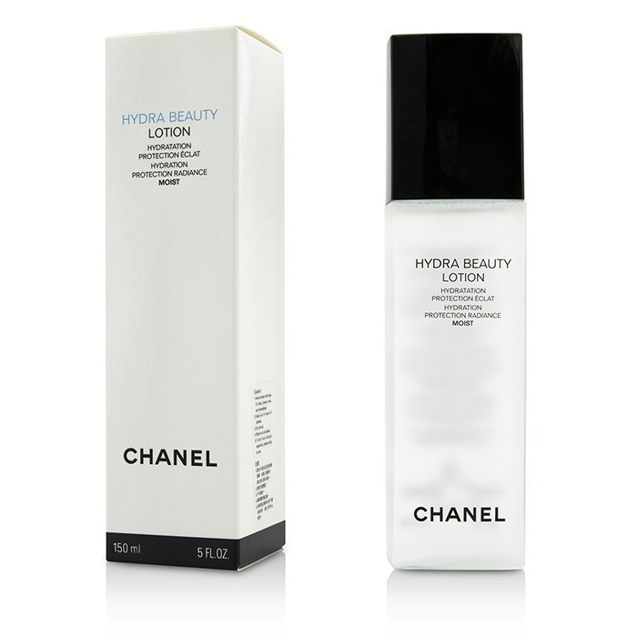 Chanel New Zealand - Hydra Beauty Lotion - Moist by Chanel ...
