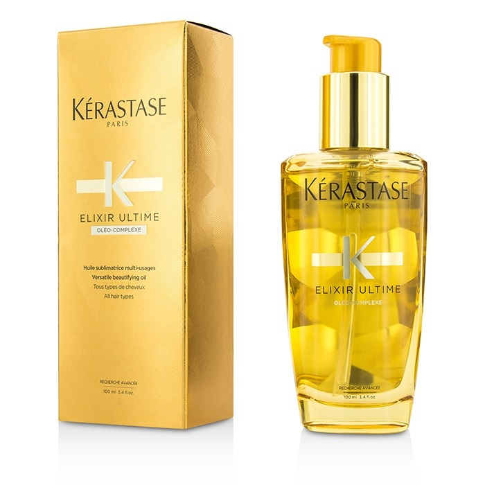 kerastase new zealand elixir ultime oleo complexe. Black Bedroom Furniture Sets. Home Design Ideas