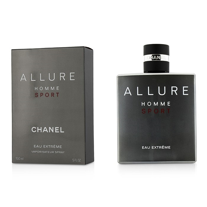 4c3bfe506a0 Chanel Allure Homme Sport Eau Extreme EDP Spray 150ml Men s Perfume ...