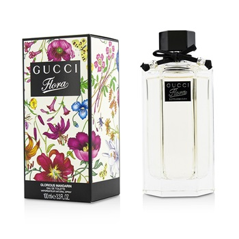 e17e4497d89 Gucci Flora By Gucci Glorious Mandarin EDT Spray (New Packaging ...