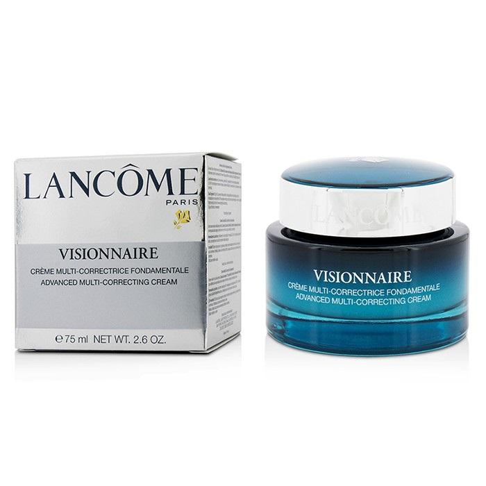 Lancome - Visionnaire Advanced Multi-Correcting Cream - 50ml/1.7oz Dickinson Brands, Original Witch Hazel, Pore Perfecting Toner, 16 fl oz (pack of 3)