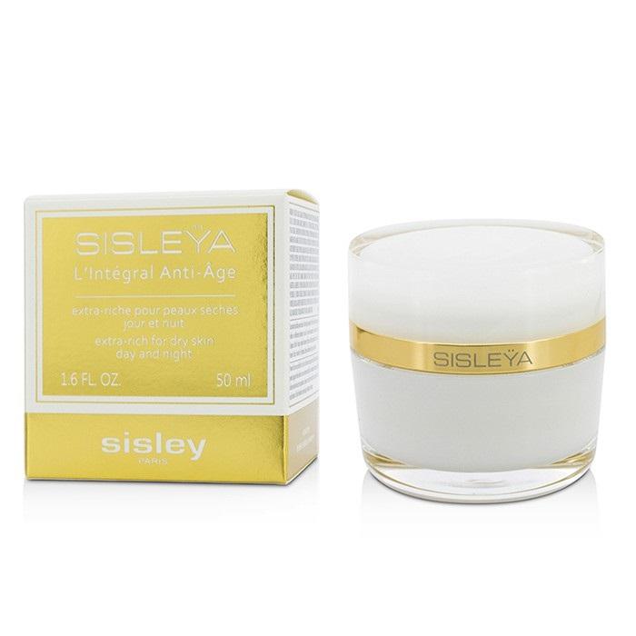 Sisley Sisleya L'Integral Anti-Age Day And Night Cream..