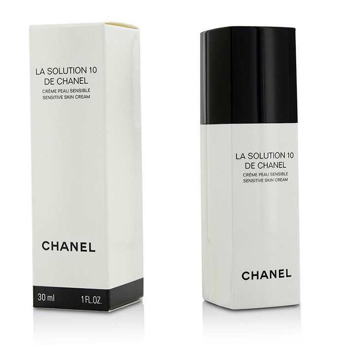Chanel New Zealand La Solution 10 De Chanel Sensitive