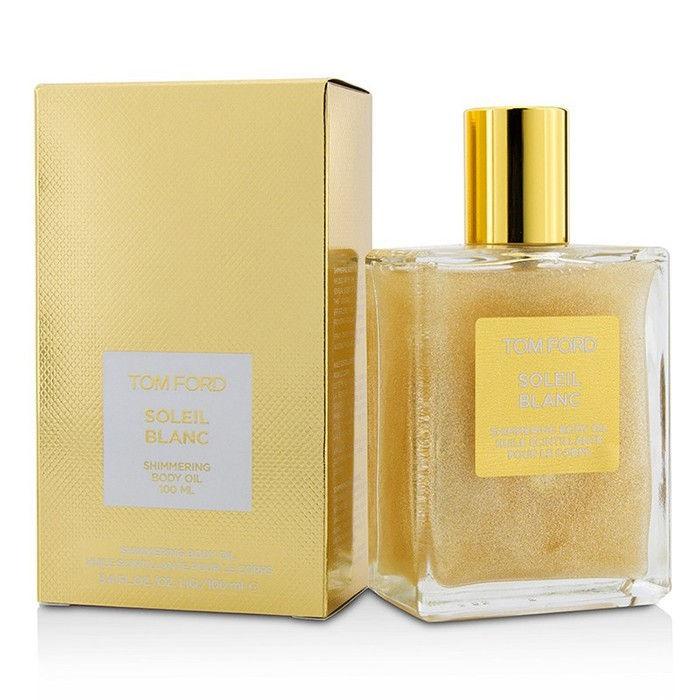 private blend soleil blanc shimmering body oil tom ford. Black Bedroom Furniture Sets. Home Design Ideas
