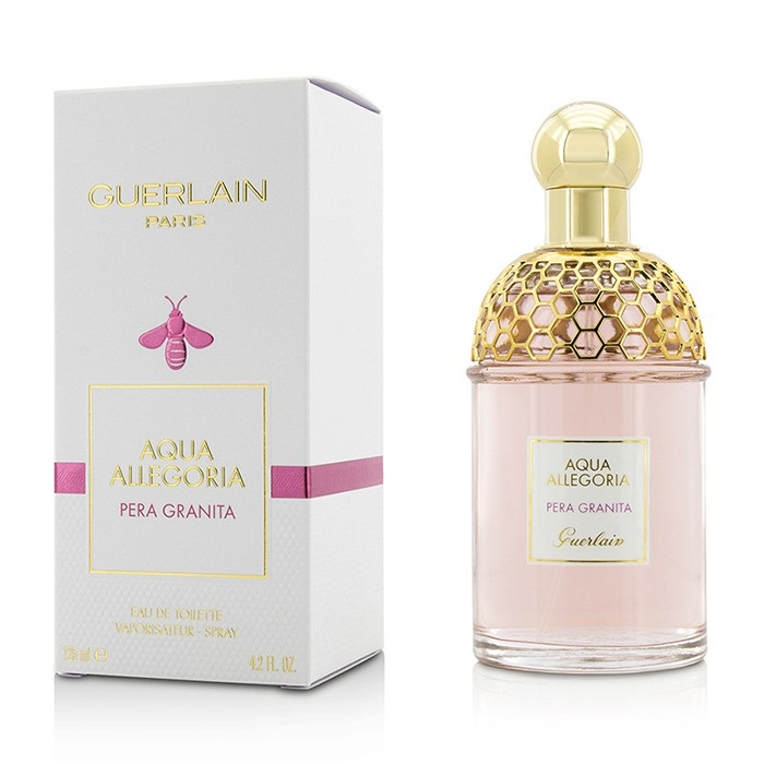 guerlain aqua allegoria pera granita edt spray fresh. Black Bedroom Furniture Sets. Home Design Ideas