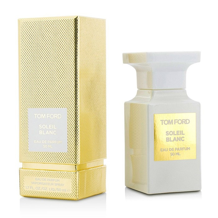 Private Blend Soleil Blanc Edp Spray Tom Ford Fc Co Usa