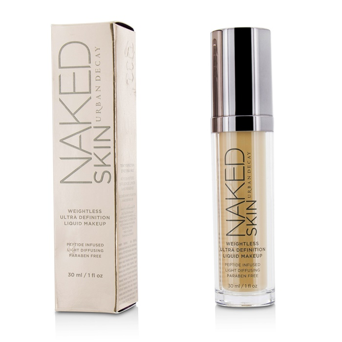 Urban Decay - Urban Decay - Naked Skin Weightless Ultra
