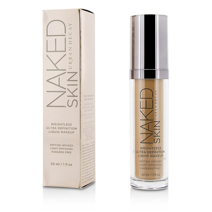 Urban Decay - Urban Decay Naked Skin Weightless Ultra