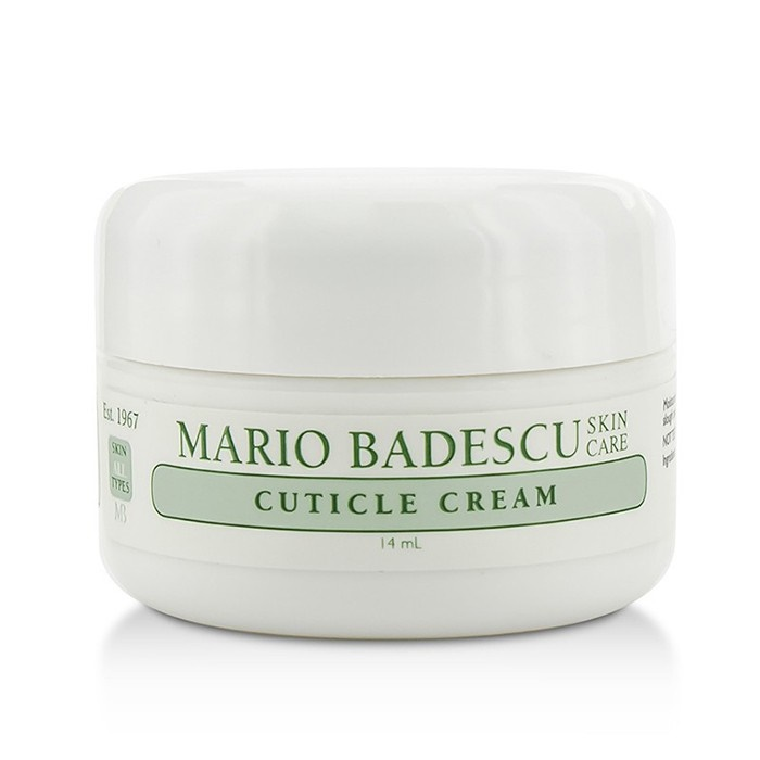 Mario Badescu New Zealand Cuticle Cream For All Skin