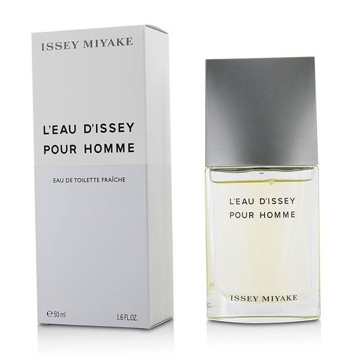 30c58c550e L'Eau D'Issey Pour Homme EDT Fraiche Spray - Issey Miyake | F&C Co. USA