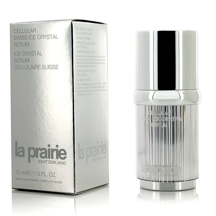 la prairie cellular swiss ice crystal serum fresh. Black Bedroom Furniture Sets. Home Design Ideas