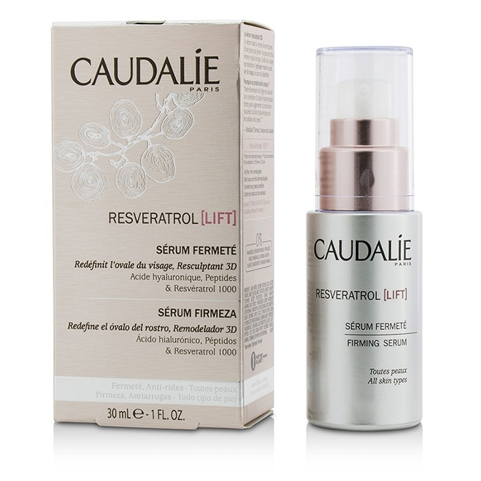 Caudalie Resveratrol Lift Firming Serum 30ml Womens Skin Care Ebay