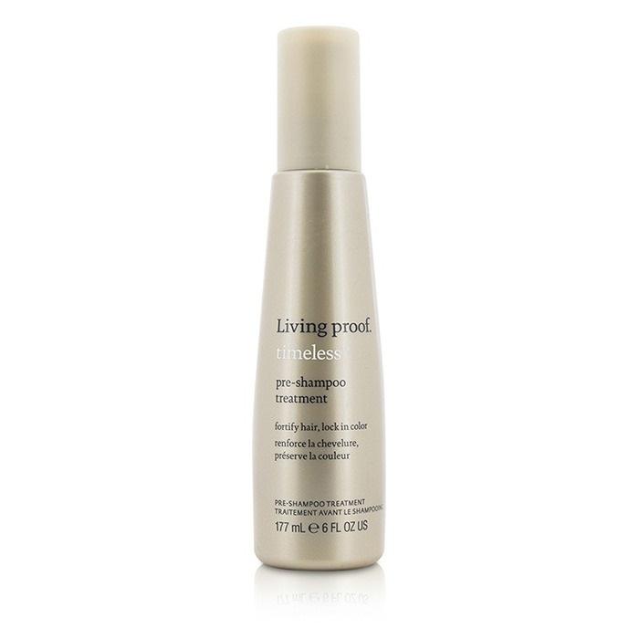 Living Proof Timeless Pre-Shampoo Treatment | Fresh™