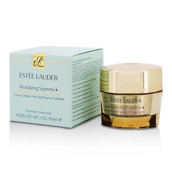 8e8faa8930bc Estee Lauder Revitalizing Supreme + Global Anti-Aging Cell Power Creme. Loading  zoom