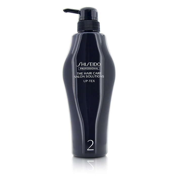 The hair care salon solutions up tex shiseido f c co usa for Salon solutions