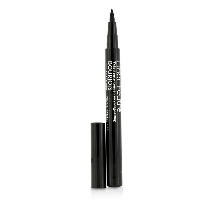 Bourjois liner feutre 11 noir fresh for Liner noir