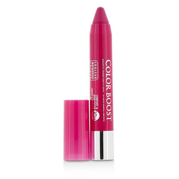 Color Boost Glossy Finish Lipstick SPF 15 - # 02 Fuchsia Libre ...