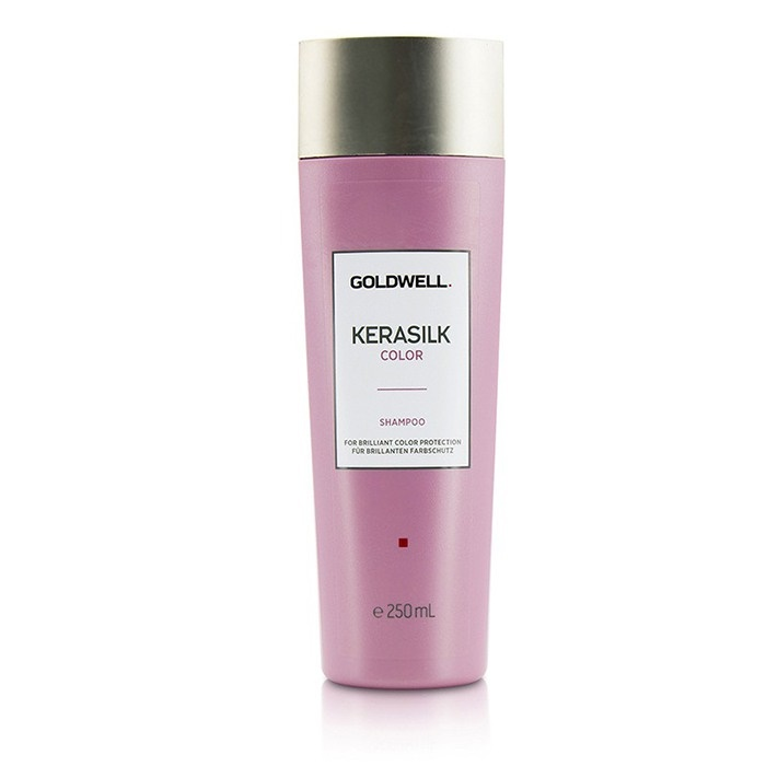 goldwell hair styling products goldwell new zealand kerasilk color shampoo for color 6942