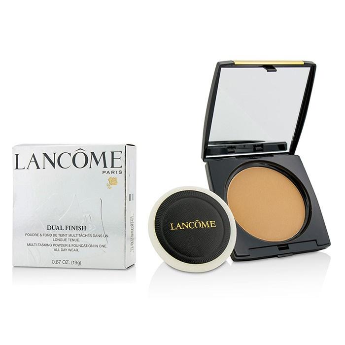 Lancome Dual Finish Multi Tasking Powder & Foundation In One ...
