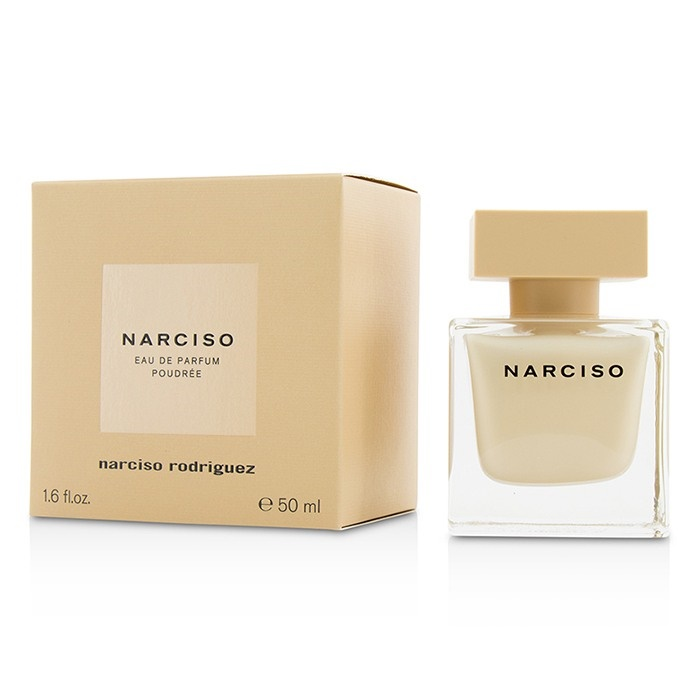narciso rodriguez narciso poudree edp spray fresh. Black Bedroom Furniture Sets. Home Design Ideas