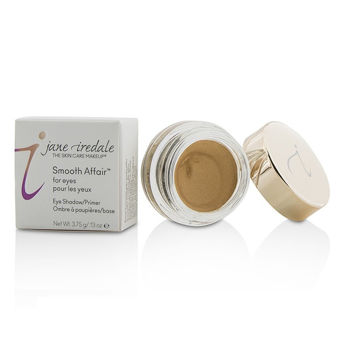 Jane Iredale Smooth Affair For Eyes Eye Shadowprimer Canvas
