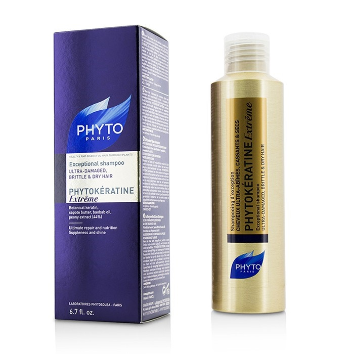 ulta phyto hair products