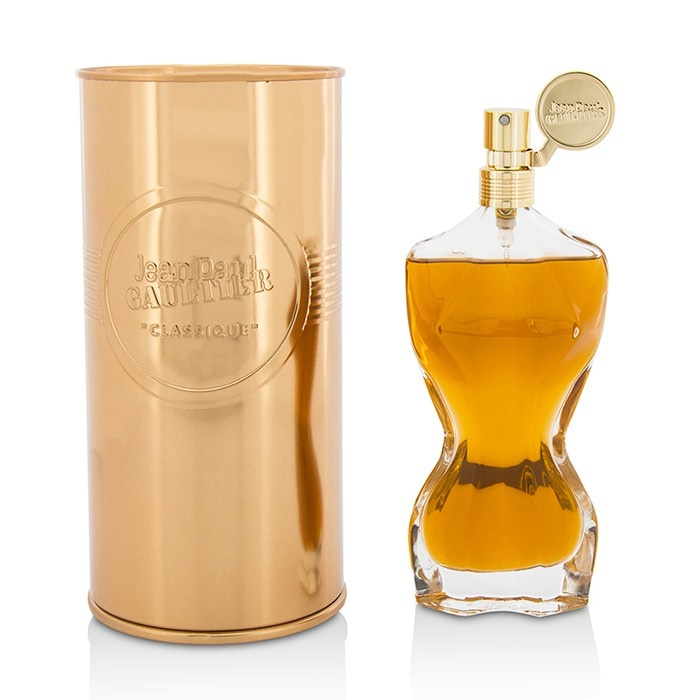 jean paul gaultier classique essence de parfum edp intense. Black Bedroom Furniture Sets. Home Design Ideas