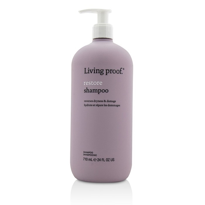 Living Proof Restore Shampoo (For Dry or Damaged Hair ...