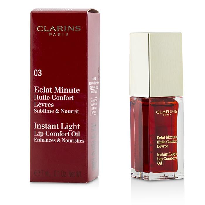 Clarins eclat minute instant light