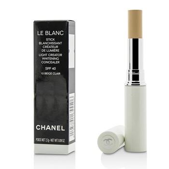 Chanel Le Blanc Light Creator Whitening Concealer Spf 40