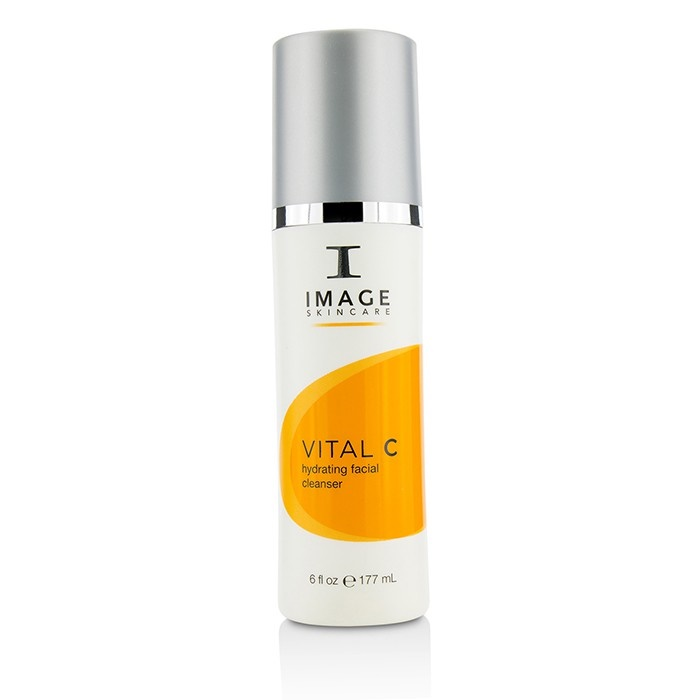 Vital C Hydrating Facial Cleanser 45