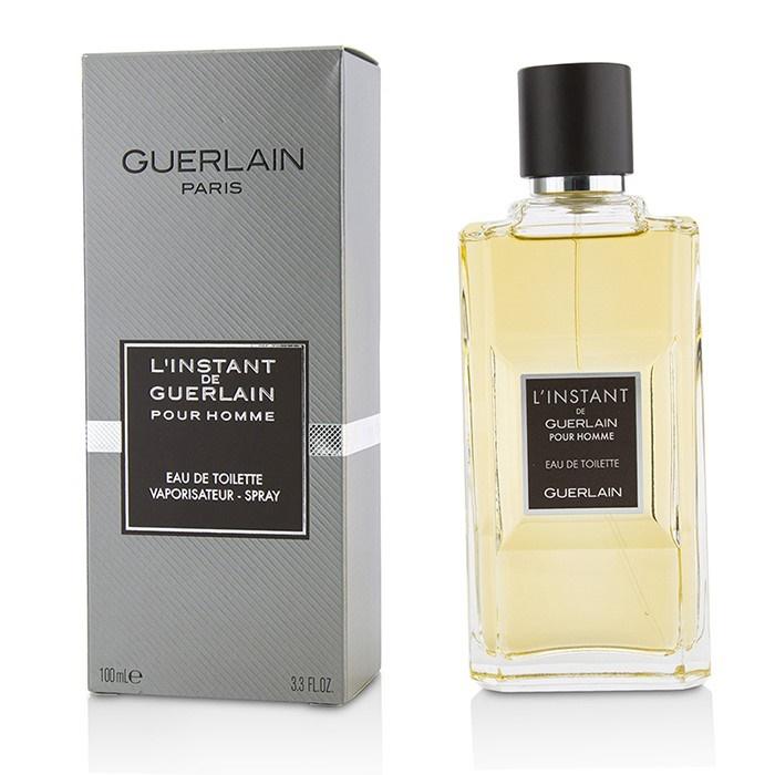Details About Spraynew L'instant Version100ml Men's Edt Guerlain De Homme Pour vNn0ymO8w