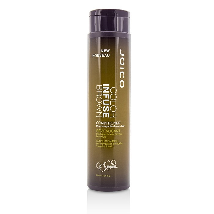 Joico Color Infuse Brown