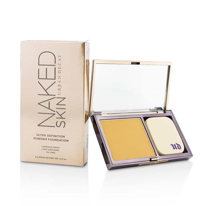 Urban Decay New Zealand Naked Skin Ultra Definition