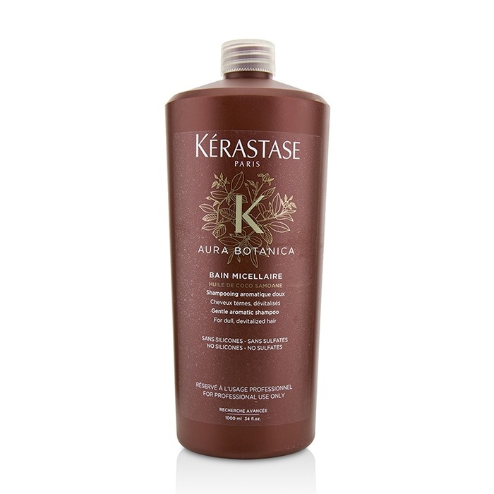 kerastase aura botanica bain micellaire gentle aromatic. Black Bedroom Furniture Sets. Home Design Ideas
