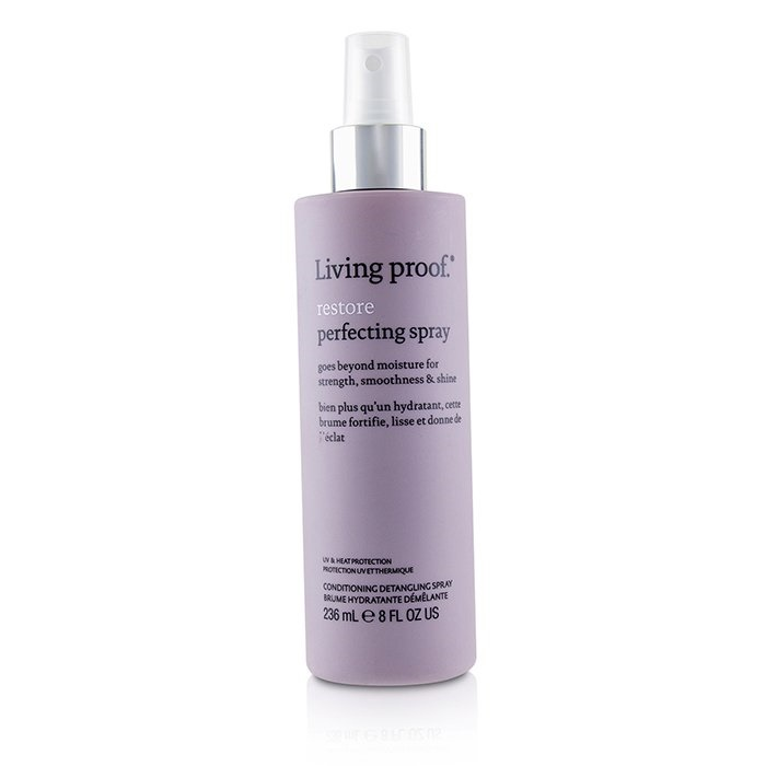 living proof restore perfecting spray review