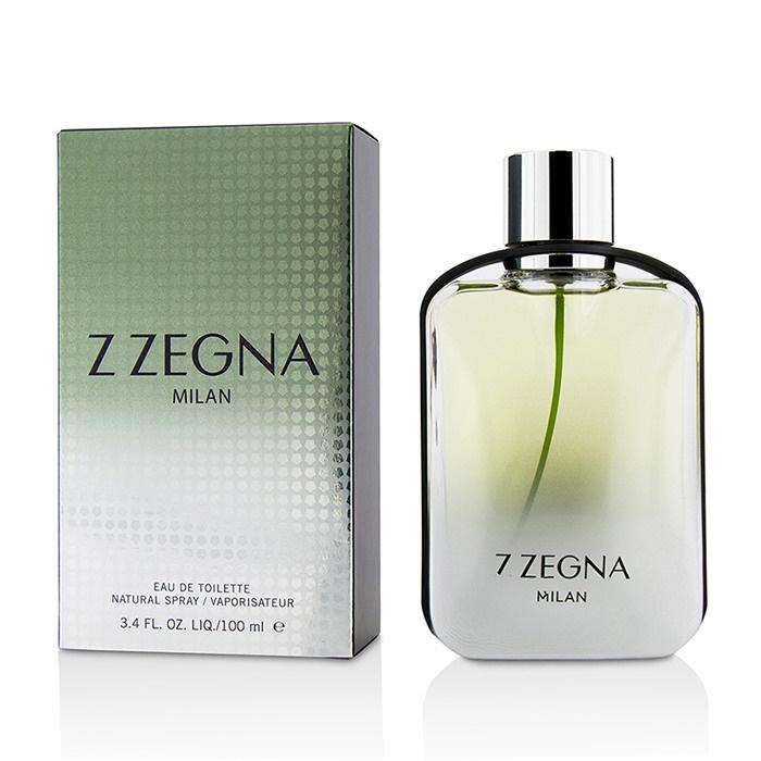 Ermenegildo Zegna Z Zegna Milan EDT Spray 100ml Men s Perfume ... 7b04e952541