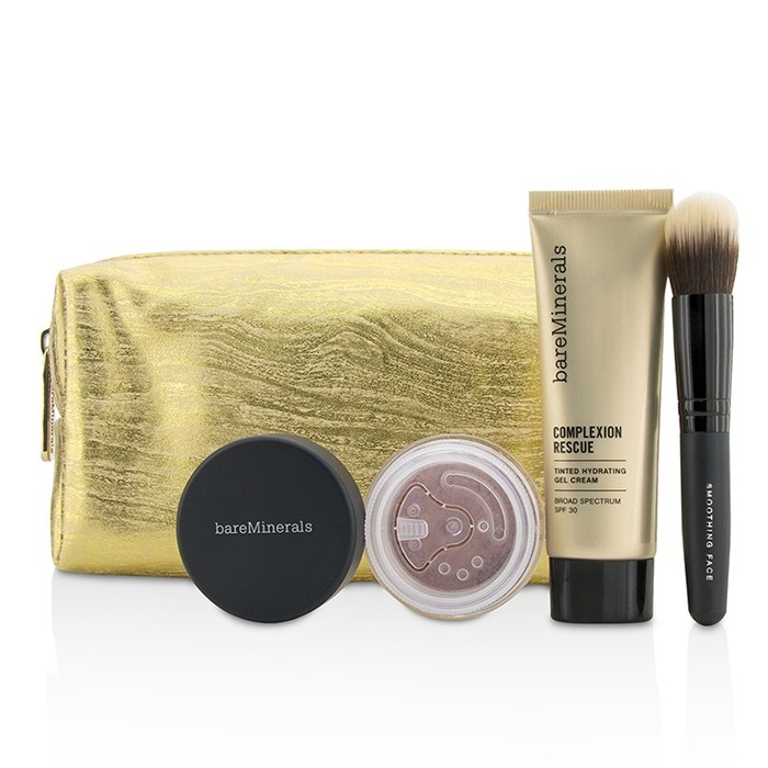 Bareminerals New Zealand Take Me With You Complexion