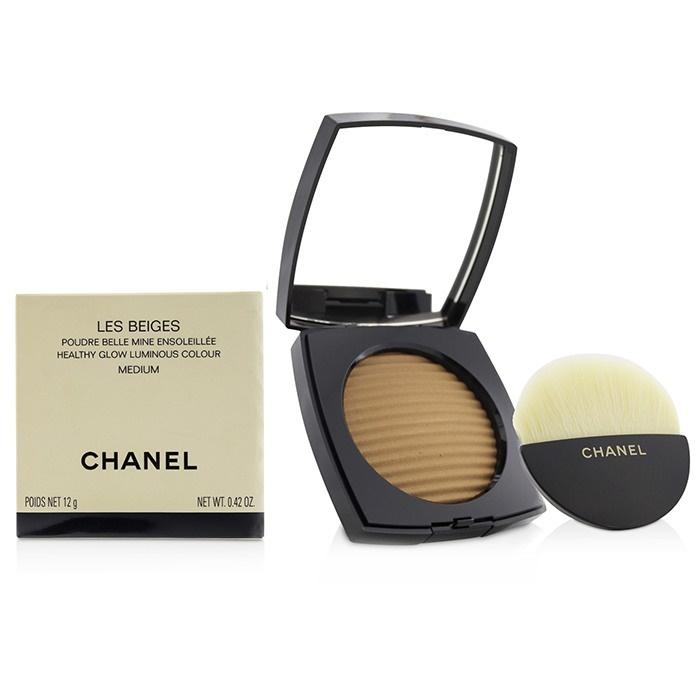 400536ec12f Chanel Les Beiges Healthy Glow Luminous Colour -   Medium. Loading zoom