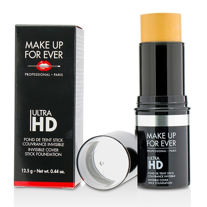 ultra hd invisible cover stick foundation 123y365