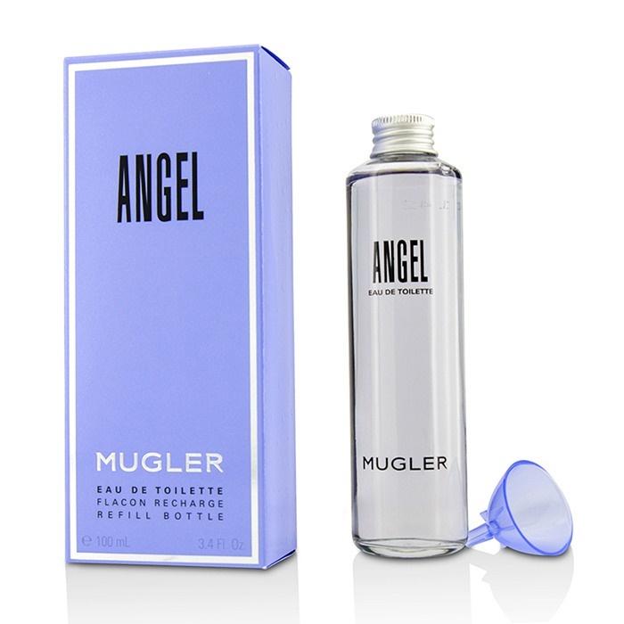 Mugler Perfume Refill: Thierry Mugler (Mugler) New Zealand - Angel EDT Refill Bottle By Thierry Mugler (Mugler)