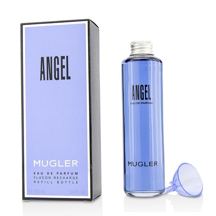 Thierry mugler mugler angel edp refill bottle fresh for Thierry mugler mirror mirror collection miroir des voluptes