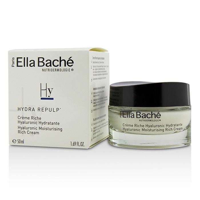 Ella Bache - Ultra-Rich Cream - 50ml/1.69oz Basis Cleaner Clean Face Wash, 6 Fluid Ounces