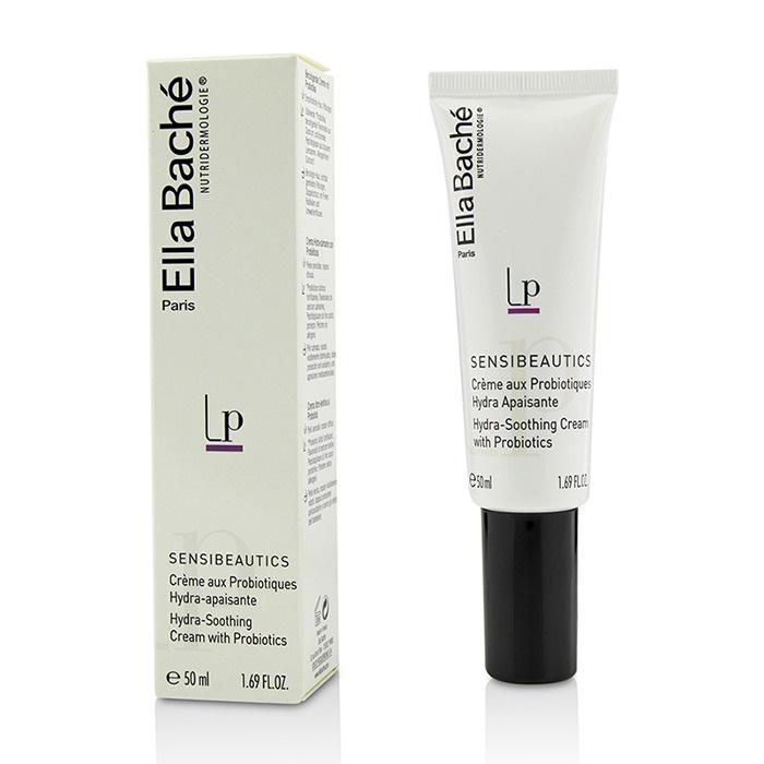 Ella Bache Sensibeautics Hydra-Soothing Cream With Probiotics Skincare