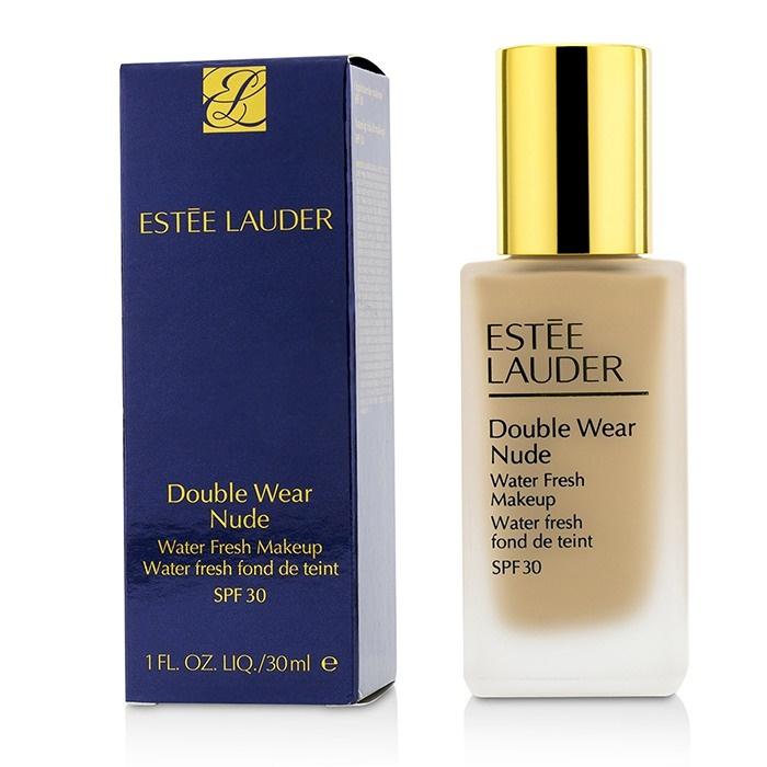 Inteligentny Double Wear Nude Water Fresh Makeup SPF 30 - # 2C3 Fresco - Estee UD26