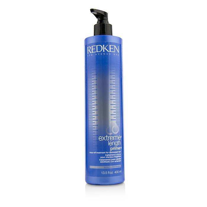 redken extreme length primer how to use
